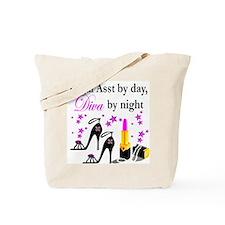 LEGAL ASSISTANT Tote Bag