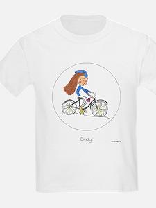 Happy Cindy! Kids T-Shirt
