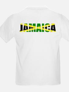 Jamaica Logo T-Shirt