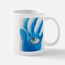 A Watchful Eye Mug