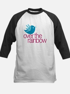 Over The Rainbow Tee
