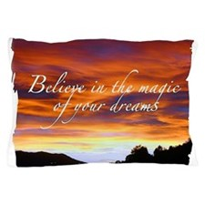 Power of intention Pillow Case