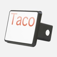 Taco Hitch Cover