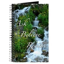 Positive affirmations Journal