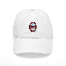 Croatia Beer Label 1 Baseball Cap