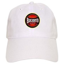 Cuba Beer Label 5 Baseball Baseball Cap