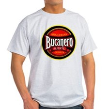 Cuba Beer Label 5 T-Shirt