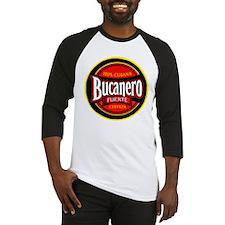 Cuba Beer Label 5 Baseball Jersey