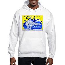 Cuba Beer Label 2 Hoodie Sweatshirt