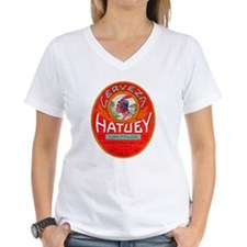 Cuba Beer Label 1 Shirt