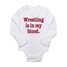 wrestling Body Suit