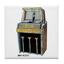 AMI K200 Tile Coaster