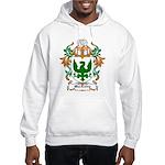 MacEniry Coat of Arms Hooded Sweatshirt
