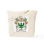MacEniry Coat of Arms Tote Bag