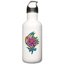 colored4 Water Bottle