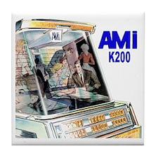 AMI K200 Art Tile Coaster
