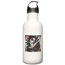 colored7 Water Bottle