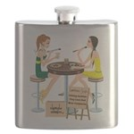 Packers Sushi Flask