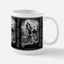 WITCH MUG - Biker Witch