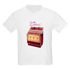 Rowe AMI Diplomat Kids T-Shirt
