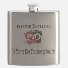 If You've Got The Stones For It! Flask