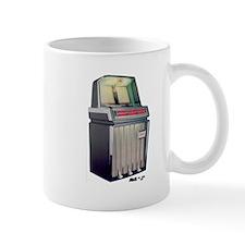 """AMI """"J"""" Mug"""
