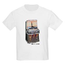 "AMI ""I"" 200M Kids T-Shirt"