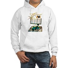 Continential by AMI Hoodie