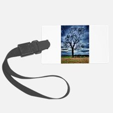 The Tree Luggage Tag