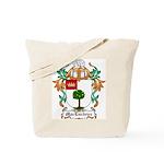 MacEnchroe Coat of Arms Tote Bag