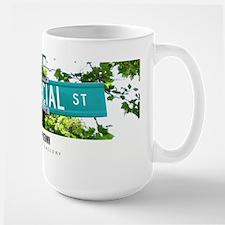 Provincetown Summer Mug