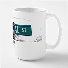 Provincetown Winter Mug