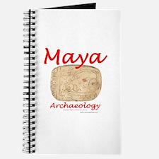 Maya archaeology - Architect Glyph Journal