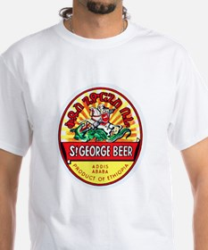 Ethiopia Beer Label 4 Shirt
