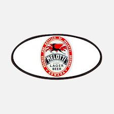Ethiopia Beer Label 2 Patches