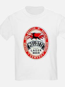 Ethiopia Beer Label 2 T-Shirt