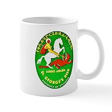 Ethiopia Beer Label 1 Mug