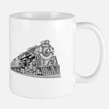 Polar Express Train Mug