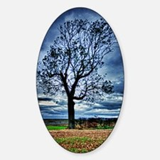 The Tree Decal