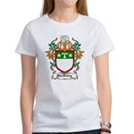 MacDrury Coat of Arms Women's T-Shirt