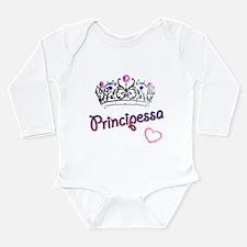 Princepessa Body Suit