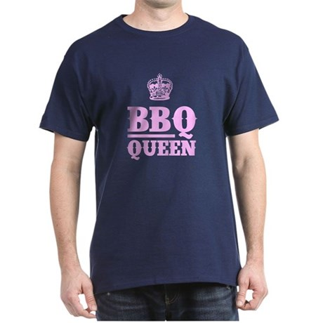 BBQ Queen Dark T-Shirt