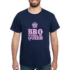 BBQ Queen T-Shirt