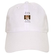 Marriage Thoughts Baseball Cap