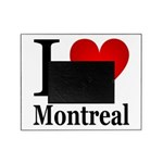ilovemontreal.png Picture Frame