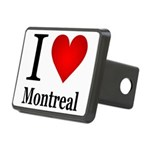 ilovemontreal.png Rectangular Hitch Cover