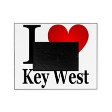 ilovekeywest.png Picture Frame