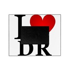 ilovedr.png Picture Frame