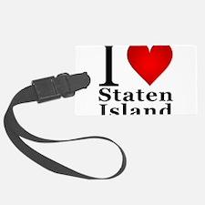 ilovestatenisland.png Luggage Tag