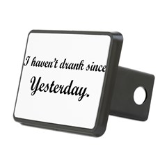 dranksinceyesterday2.png Hitch Cover